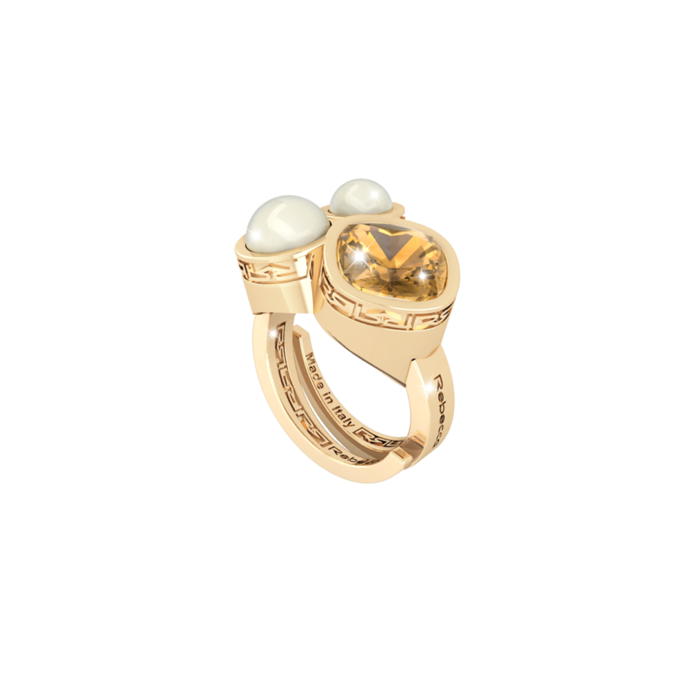Rebecca Ring | Camarillo CA | Van Gundy Jeweler