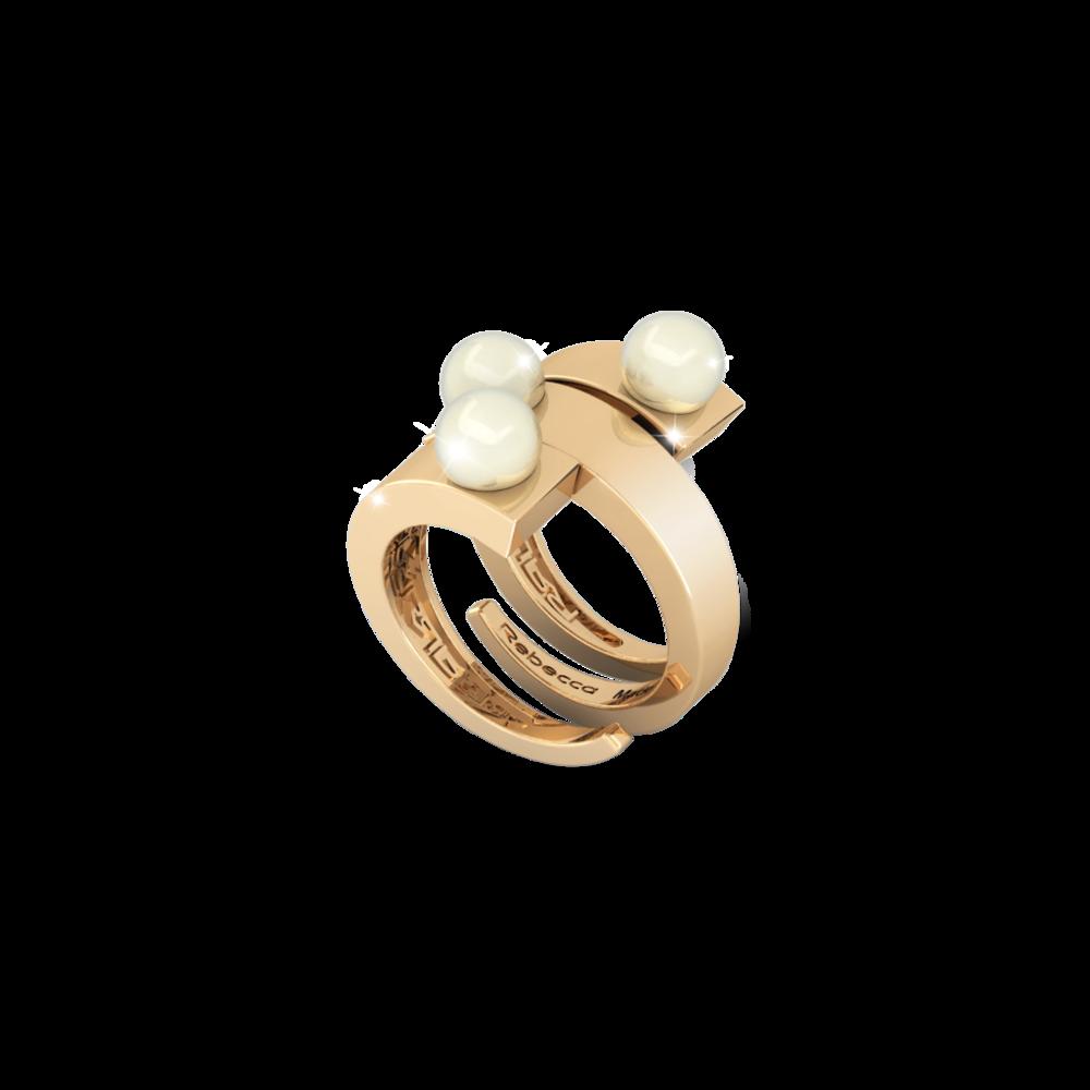 Rebecca Ring | Camarillo Jewelers | Van Gundys