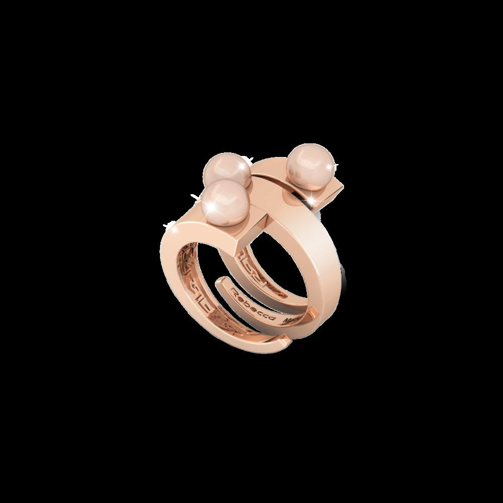 Rebecca Rings | Camarillo Jewelers | Van Gundys
