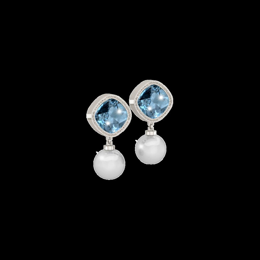 Rebecca Earrings | Van Gundy Jewelers
