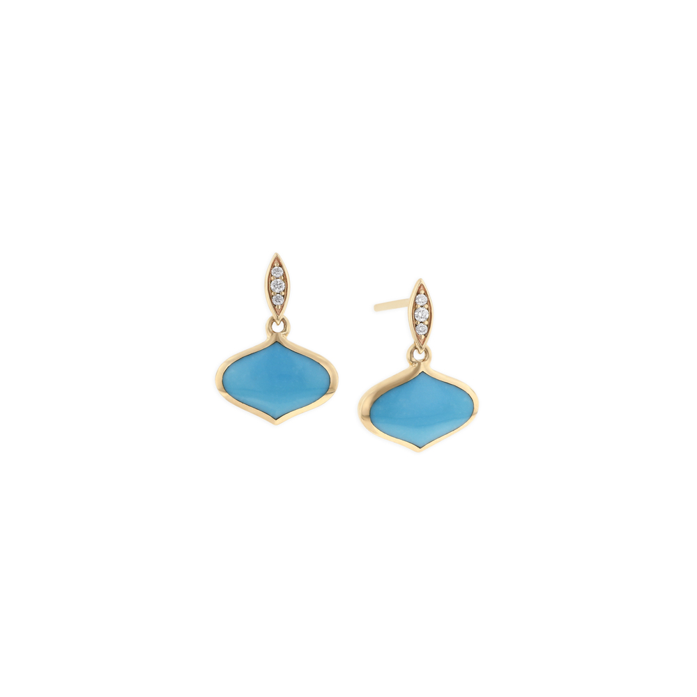 Kabana Earrings | Ventura Jewelers | Van Gundys