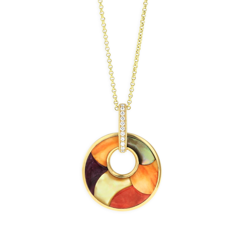 Kabana Necklace | Camarillo CA | Van Gundy Jewelers