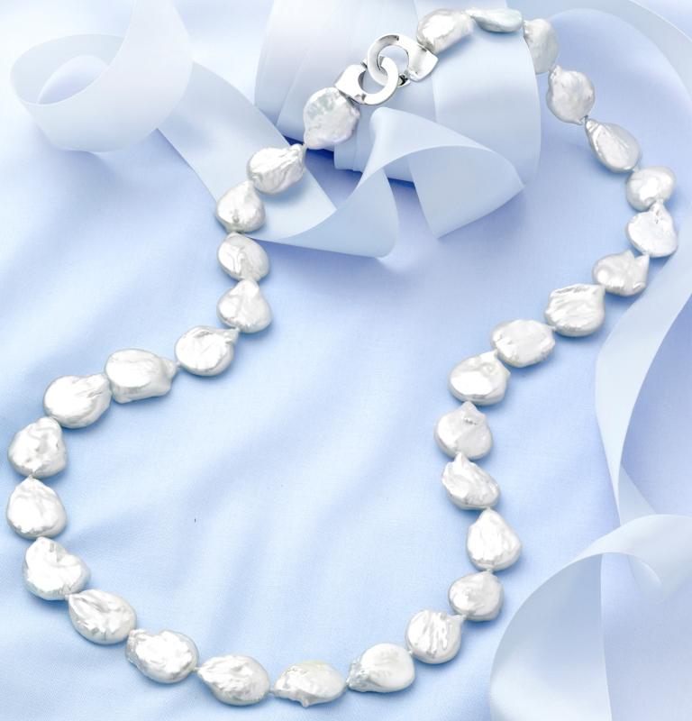 Mastoloni Necklace | Van Gundys | Camarillo Jeweler