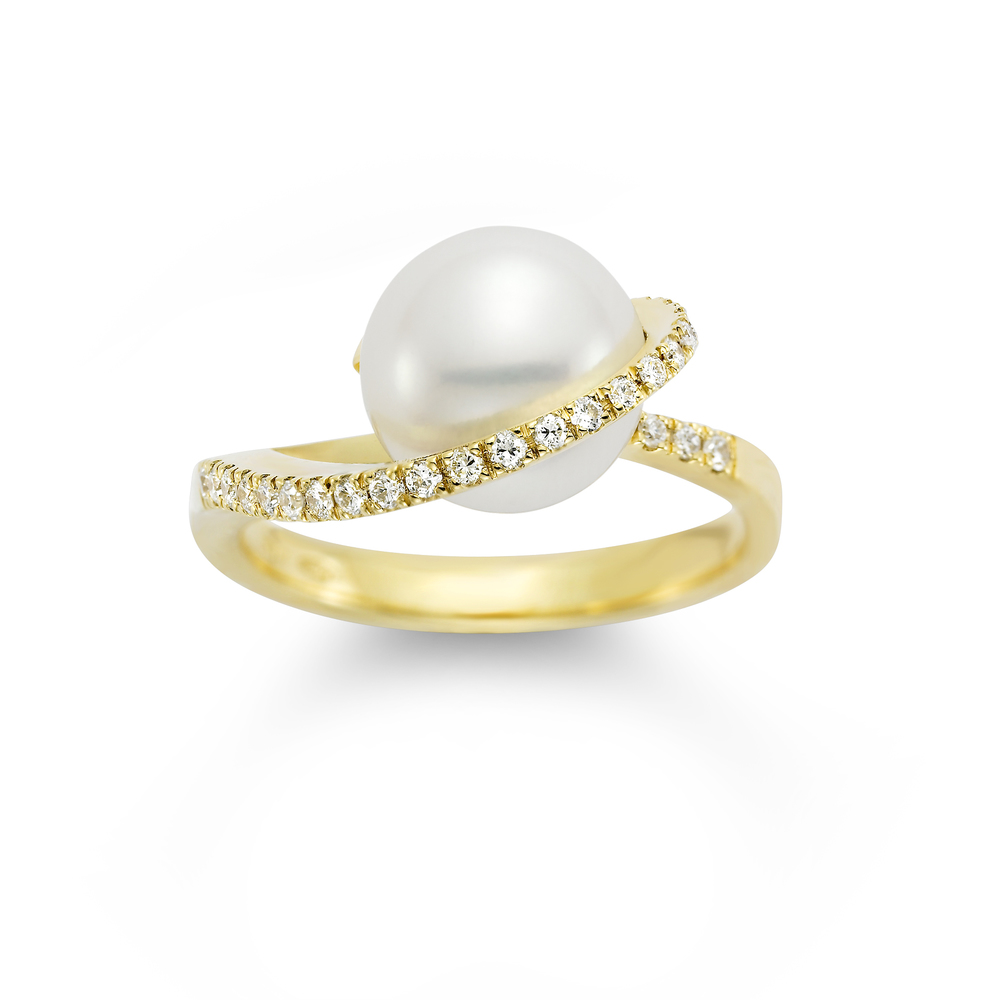 Mastoloni Ring | Ventura | Van Gundy Jewelers