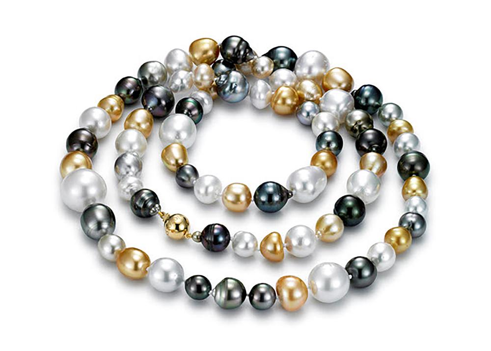 Mastoloni | Camarillo Jewelry | Van Gundys