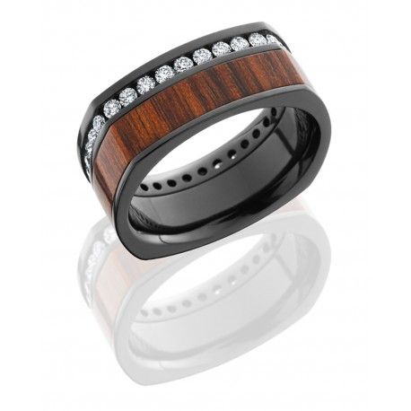Men Wedding Bands | Van Gundy Jewelers | Camarillo CA