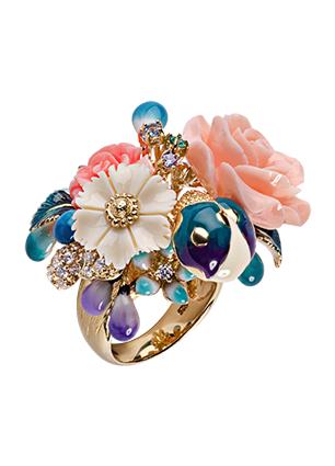 Style Avenue Ring | Van Gundys | Camarillo CA
