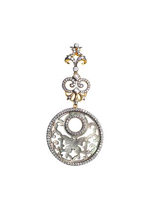 Style Avenue Pendant | Camarillo Jewelers | Van Gundys