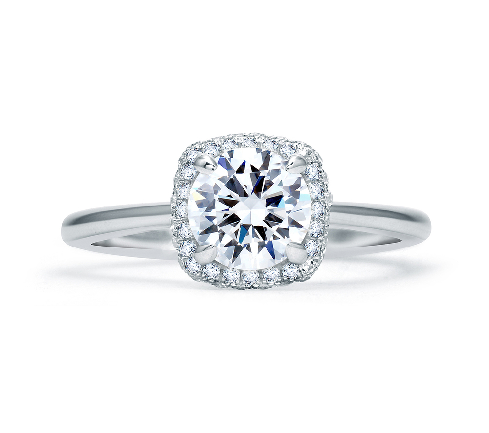 Engagement Rings | Van Gundys | Camarillo, CA