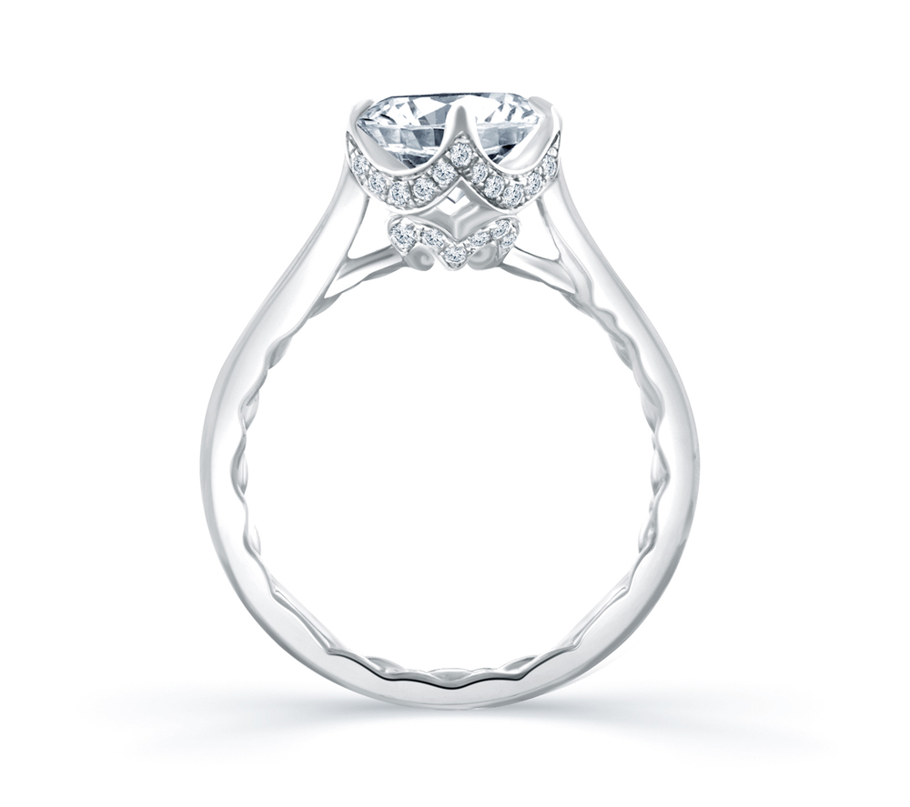Engagement Rings | Van Gundy Jewelers | Ventura, CA