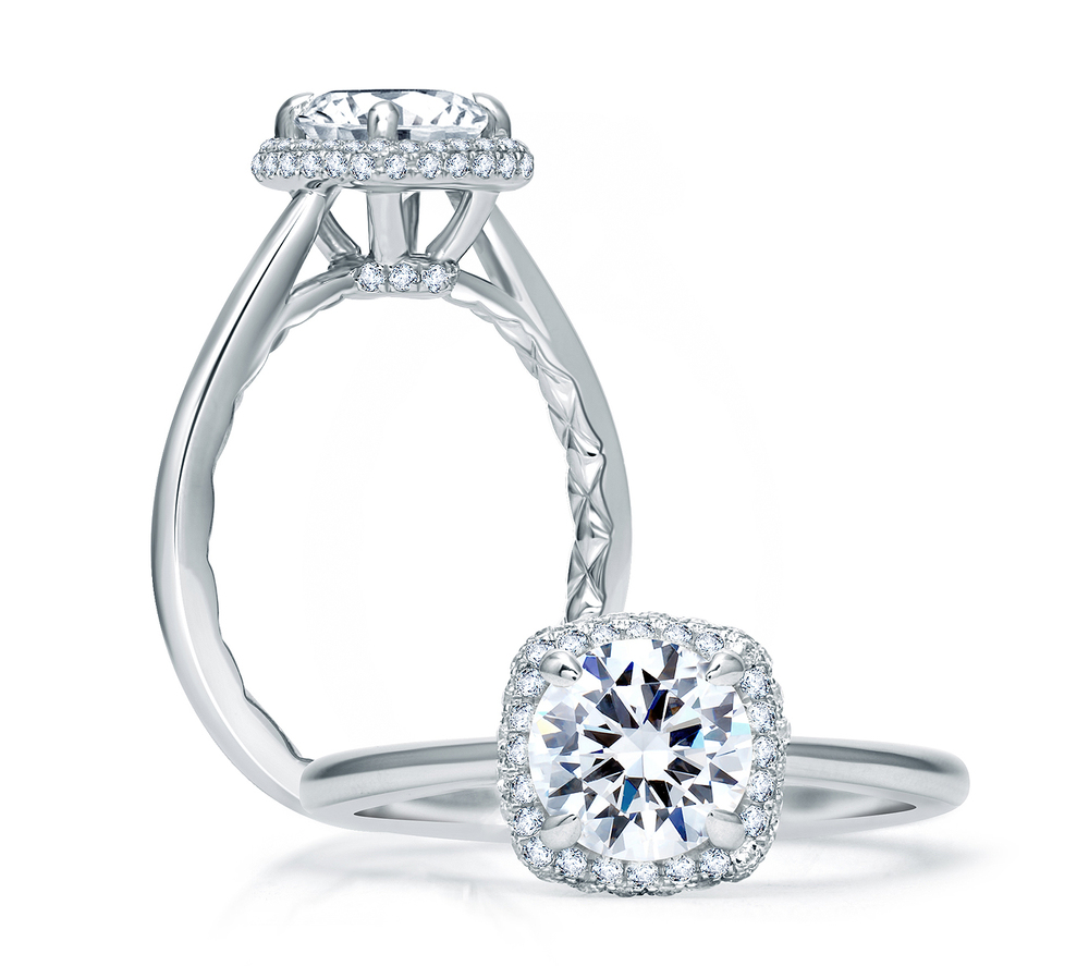 Engagement Rings | Van Gundy Jewelers | Camarillo, CA