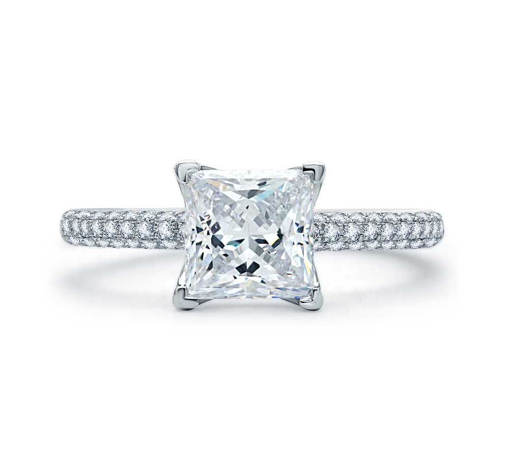 Engagement Rings | Van Gundys | Ventura, CA Jewelers
