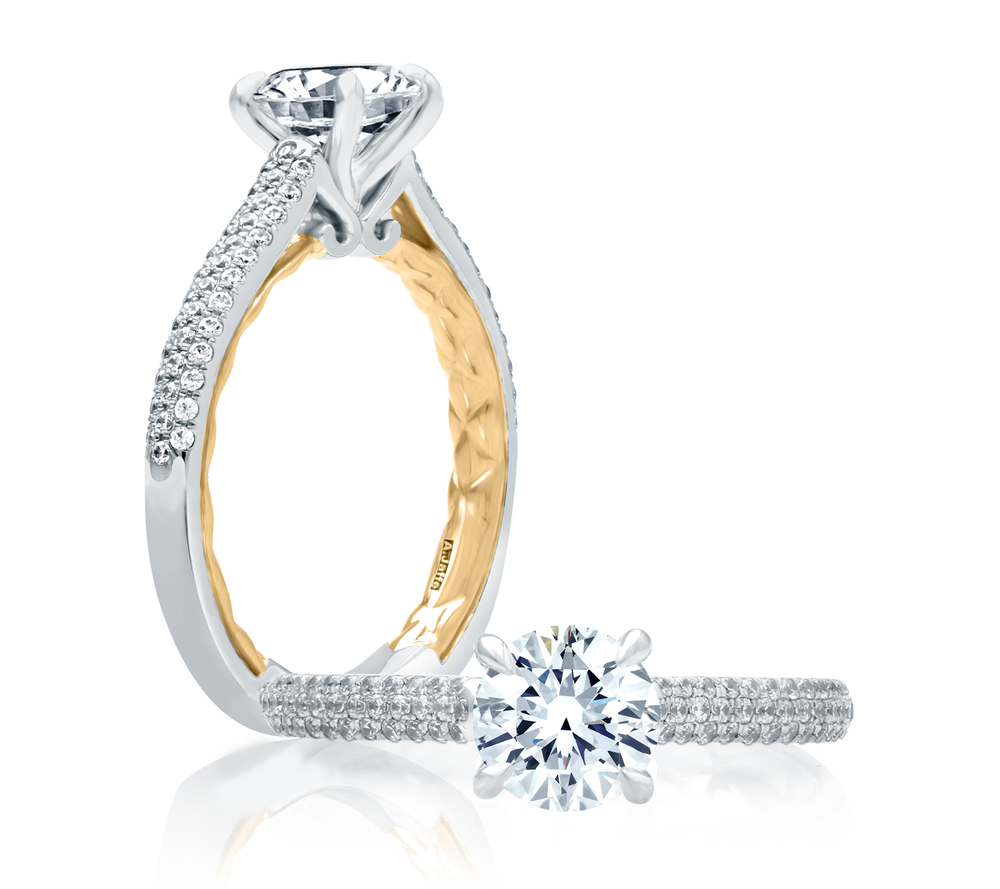 Engagement Rings | Ventura, CA | Van Gundys