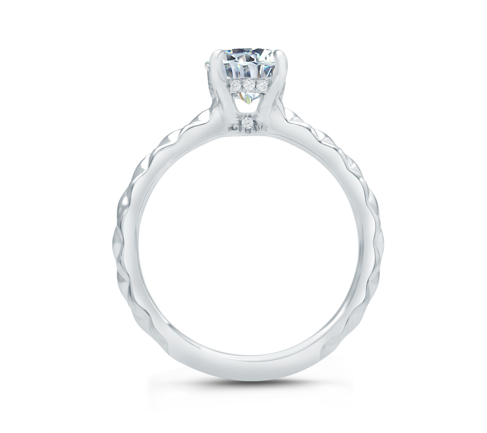 Engagement Rings | Ventura, CA | Van Gundy Jewelers