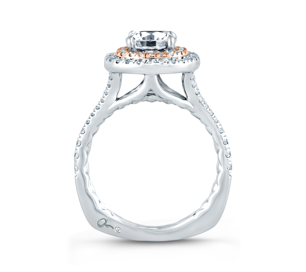Engagement Rings | Ventura Jewelers | Van Gundys