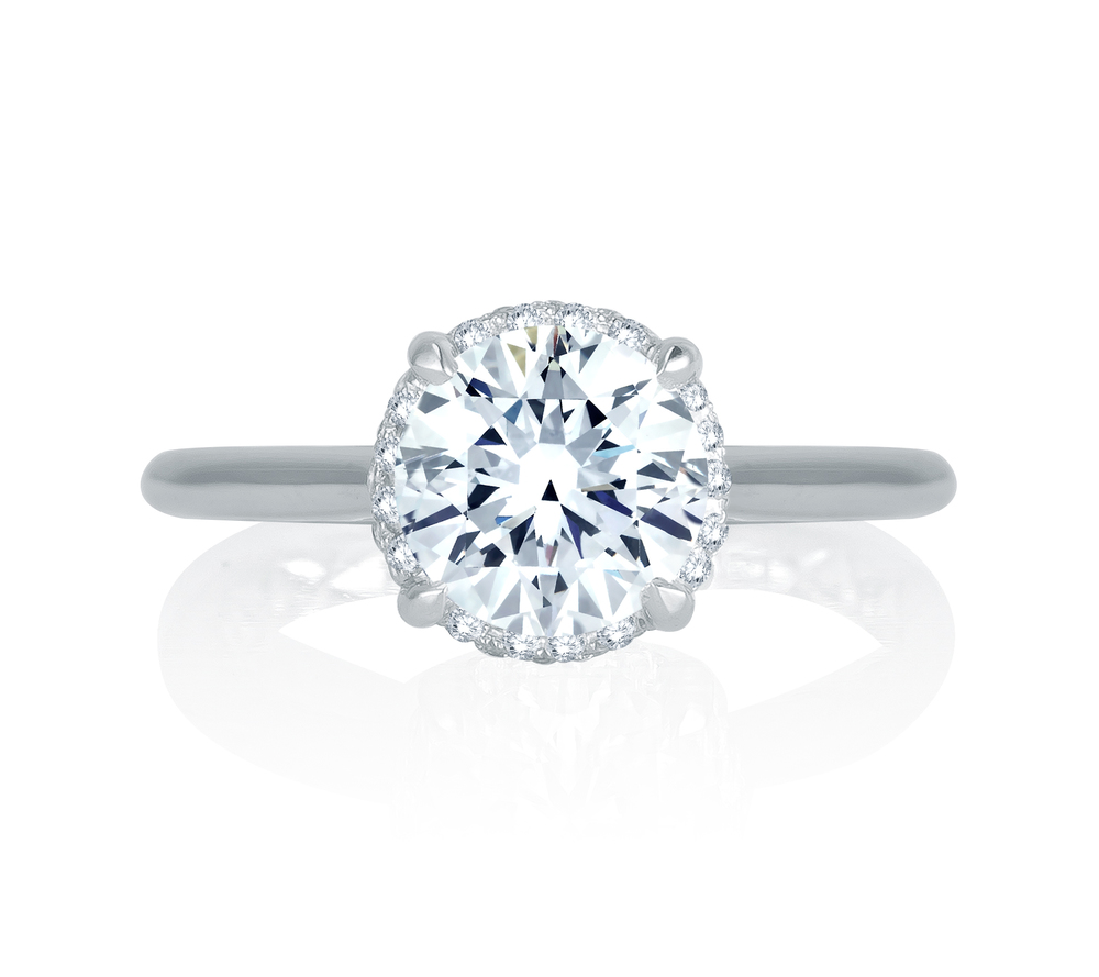 Diamond Ring | Camarillo, CA | Van Gundy Jewelers