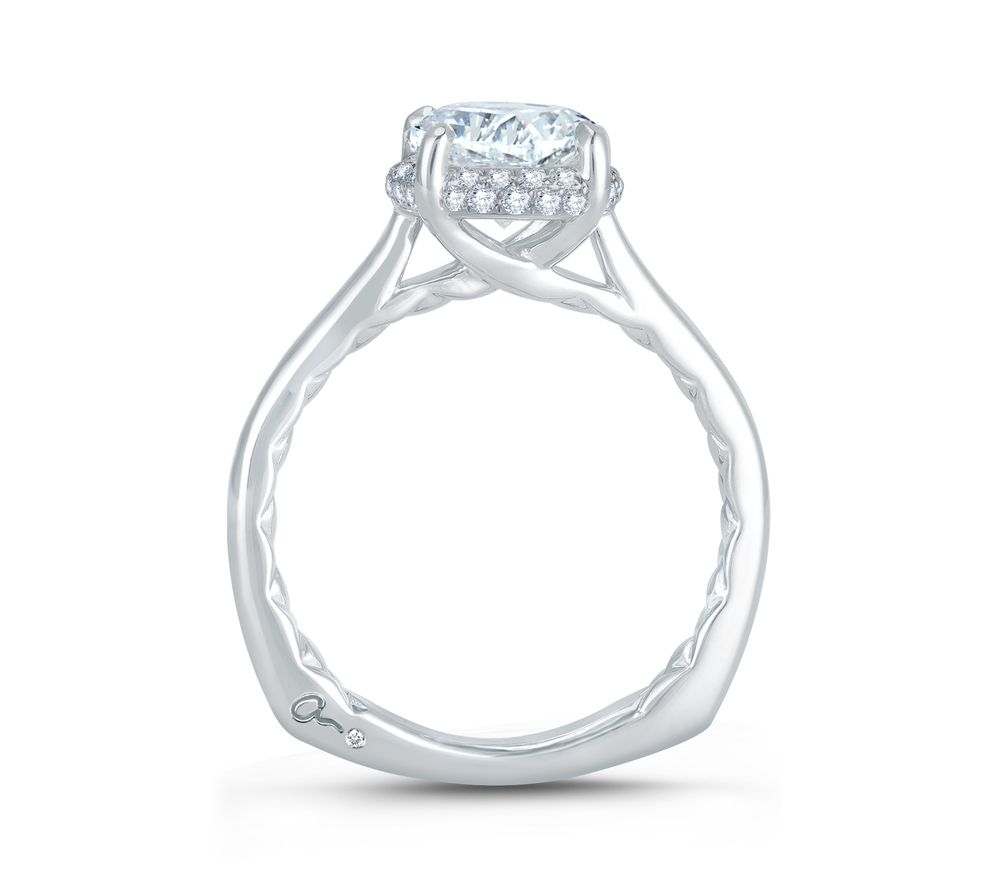 Diamond Ring | Ventura, CA | Van Gundy Jewelers