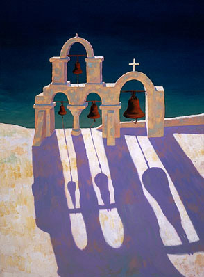 Bells of Oia