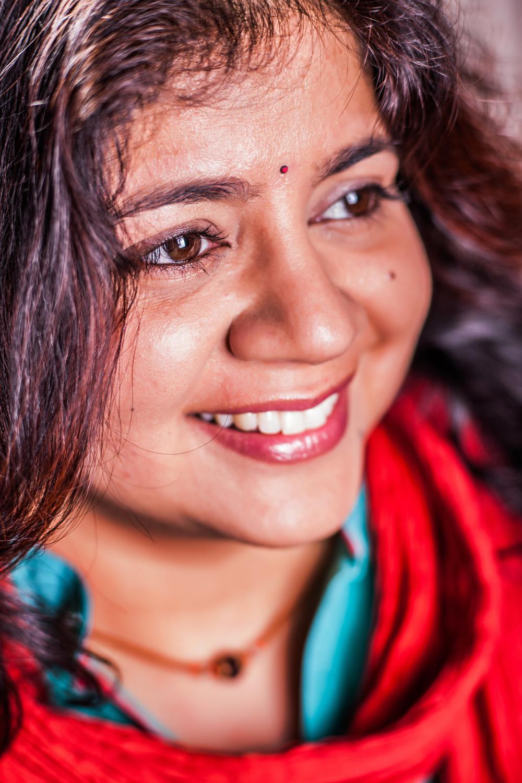 Indu Arora: Chicago,IL