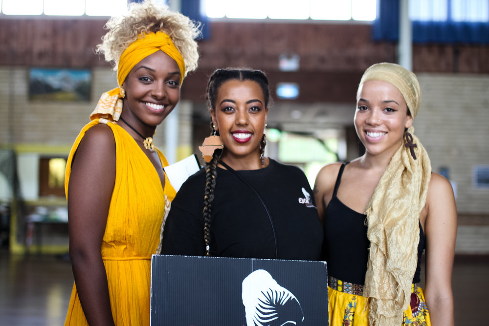 Natural Hair Forum 2017