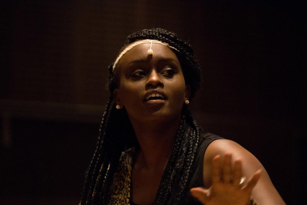 Rwandan Cultural Night