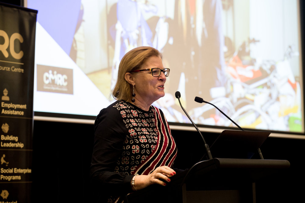 Federal Member for Parramatta, Julie Owens MP shares some insights