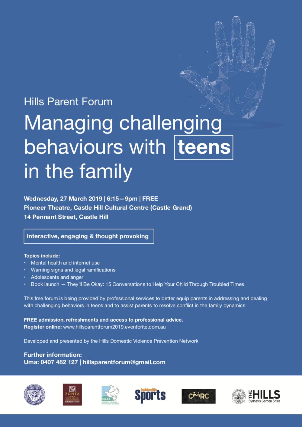 Hills Parent Forum Flyer 2019.png