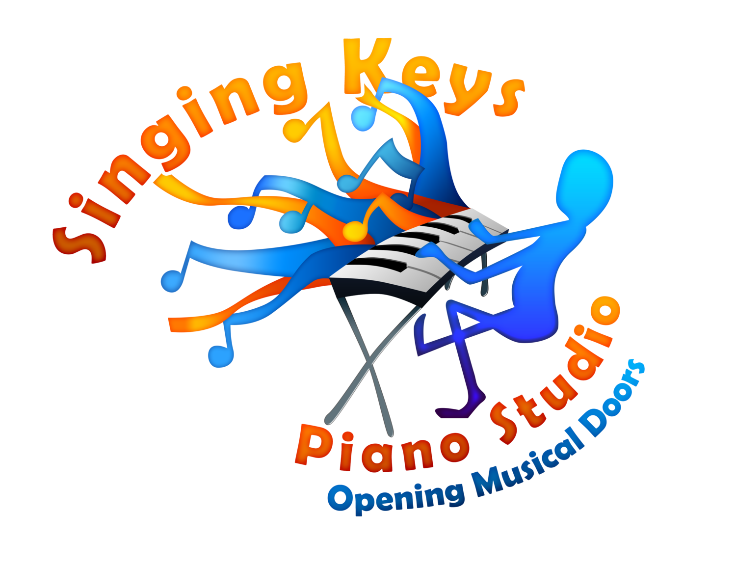 Singing Keys Piano Studio