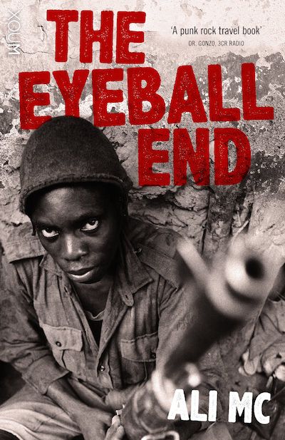 The Eyeball End  (Ali MC, 2015)