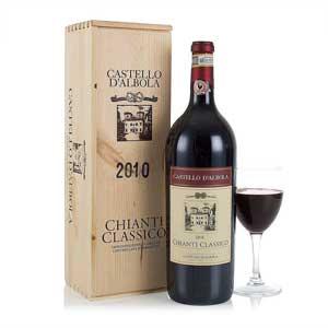 company wine