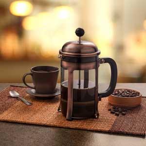 company coffee