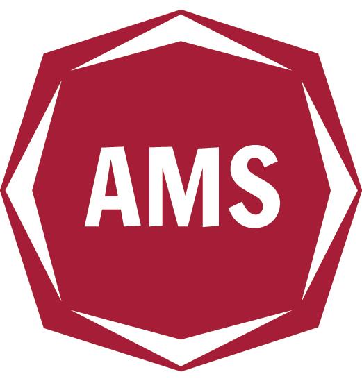 AMS new social icon