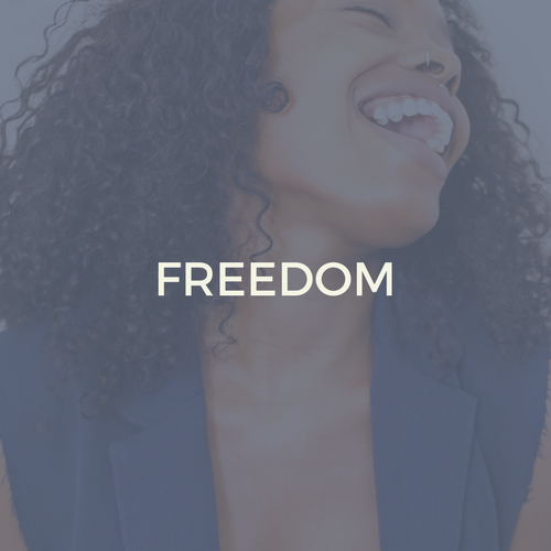 Owning your expertise gives you the freedom to lean outof unsupportive work environments and lean into a career of your own making. Self-employment skills also allow you the freedom to be location independent and to adjust your work style a work schedule in a way that works for you personally and professionally.