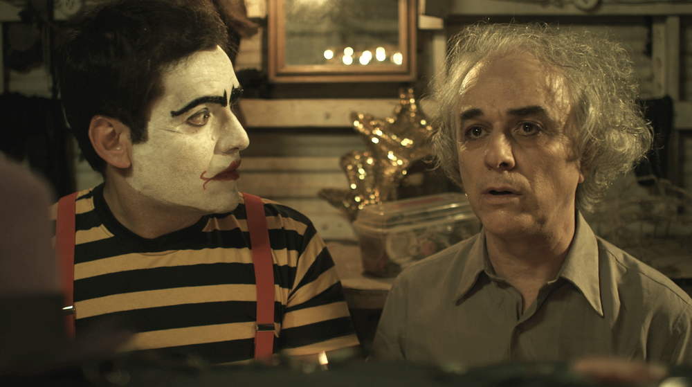 "As  CINEMATOGRAPHER   PRINT SCENE ""NOITES DE PICADEIRO"" COR. 2011. '20."