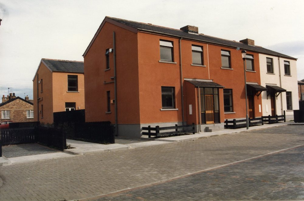 Nelson Village, Cramlington