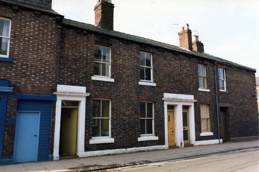 Peter St, Carlisle