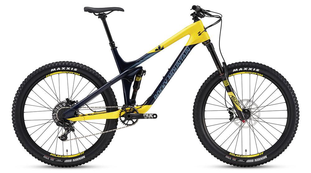 2a9d93fe299 Rocky Mountain Bikes   4Play Cycles   Cockermouth