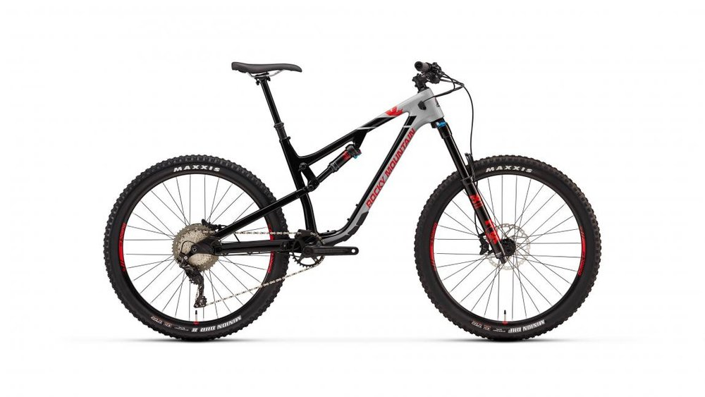 Altitude 50 MSL carbon