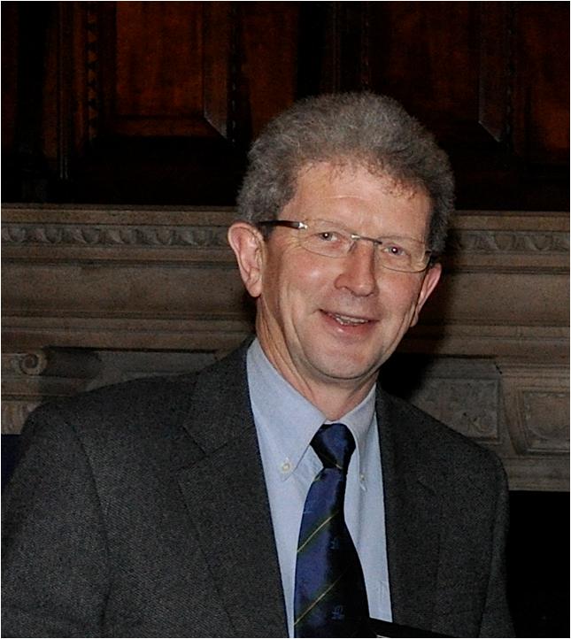 Graeme Henderson