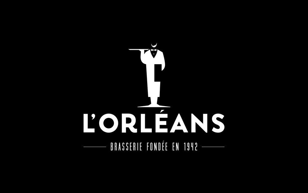 logo brasserie orléans hello