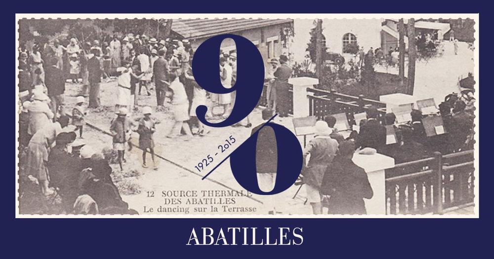 invitation 90 ans abatilles hello
