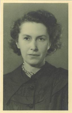 Grace Williams