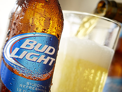Bud light dating commercial