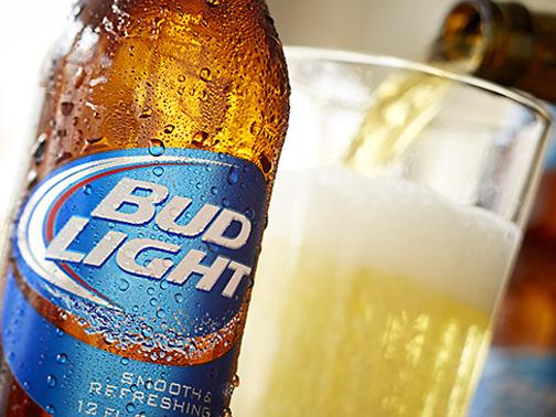 Bud light dating commercial