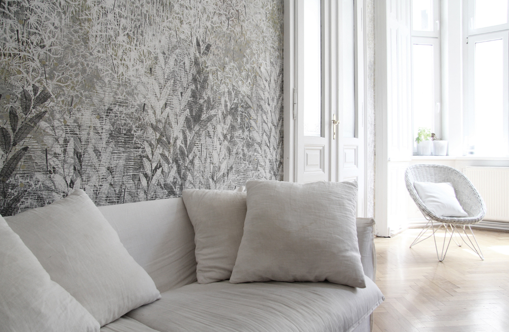 Livingroom, Vienna 2016