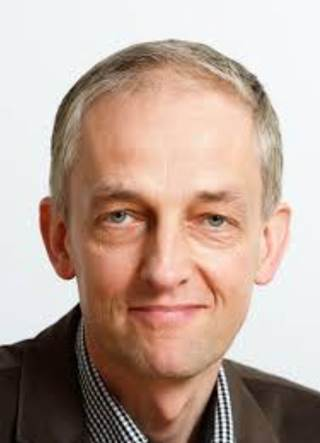Prof. Marc Geers - TU Eindhoven