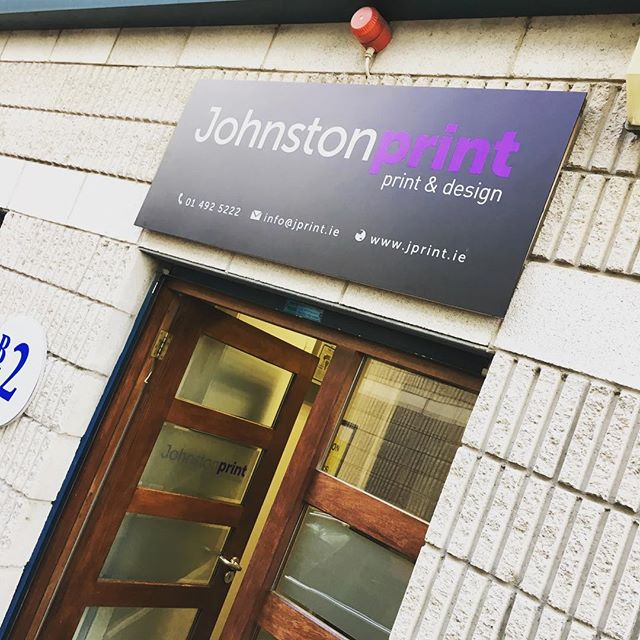 Our door is open to everyone! Come on in and let's help you with your project :) #pring #branding #kimmage