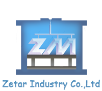 Zetar Industry Co., Ltd - Zetar is handling injection molding, spring production, final assembly, and packaging. As we were looking for a production partner, Zetar stood far above the rest, taking extra interest in our Kickstarter campaign and offering advice and putting us in contact with other campaign creators they'd worked with whose first campaigns also failed to reach funding. We wanted a partner and we found one!
