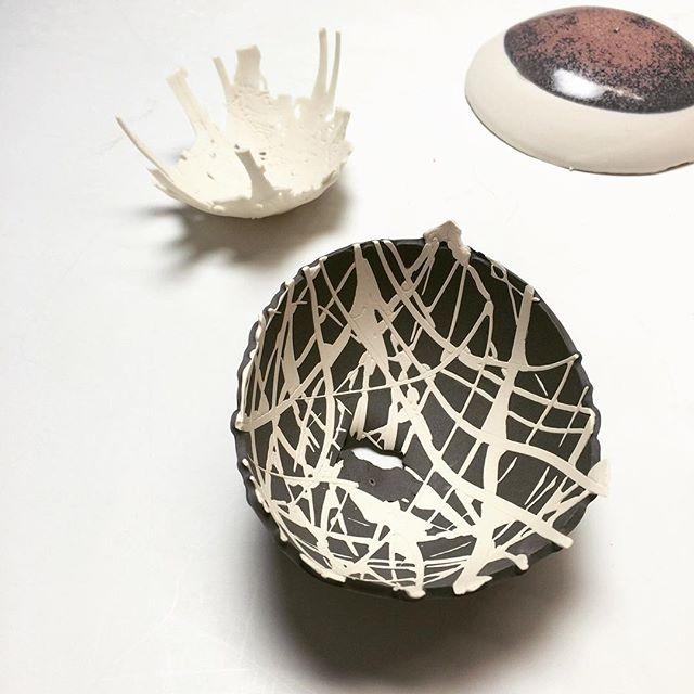 Composition. #art #ceramics #creative