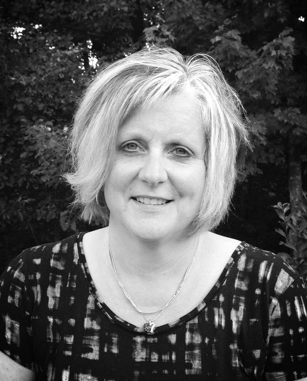 Lori Wyrebek, Treasurer